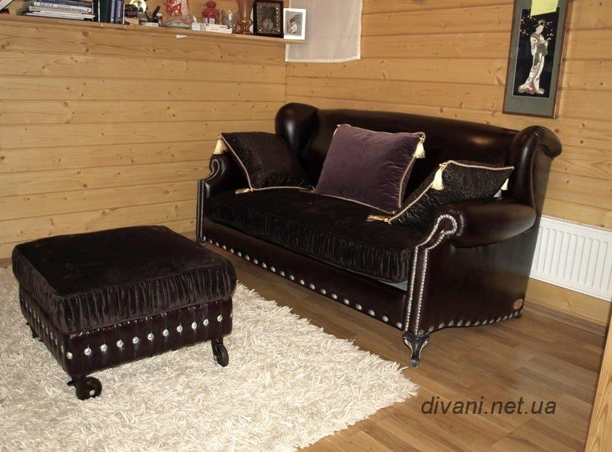 изготовление мебели в классическом стиле