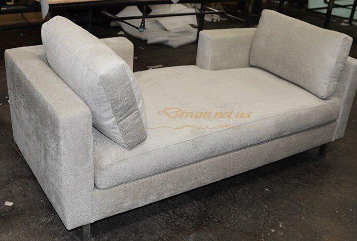 без спинки итальясний диван на заказ