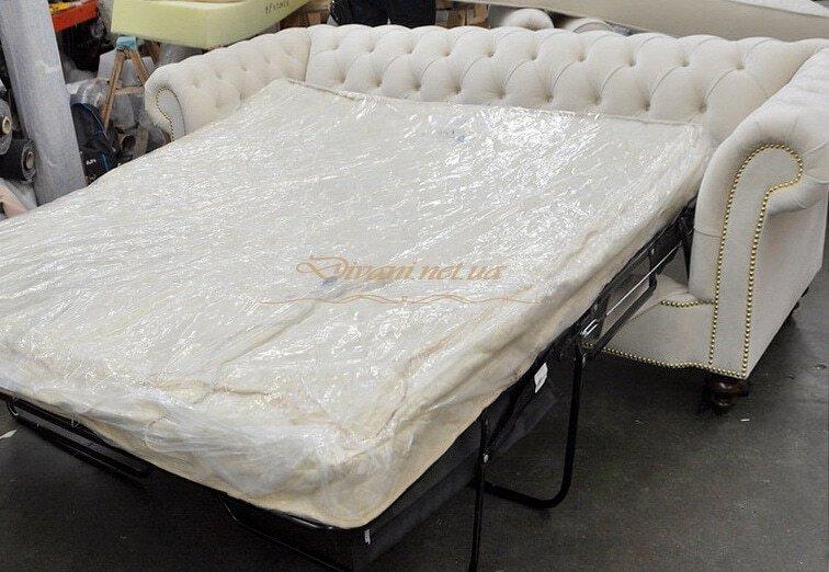 раскладной прямой диван