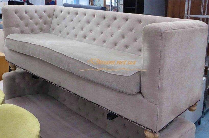 нестандартный креативный диван на заказ
