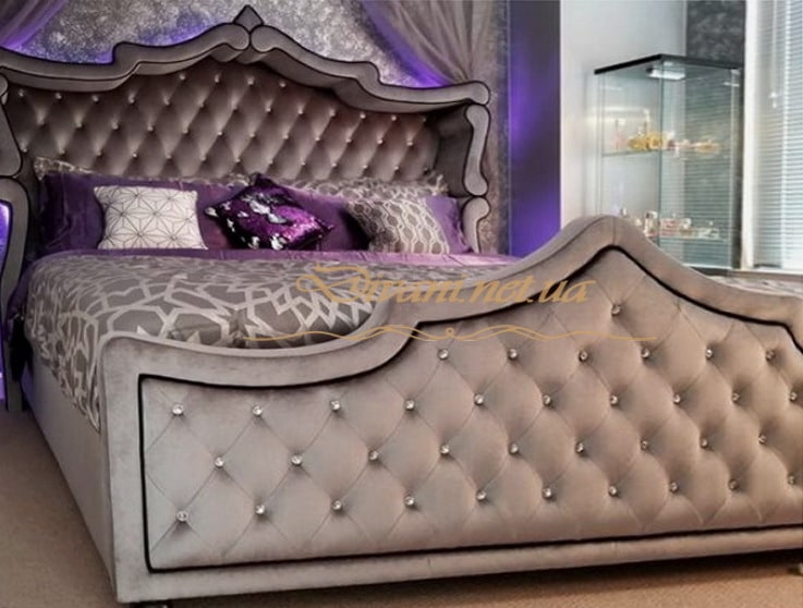 кровати в стиле честер