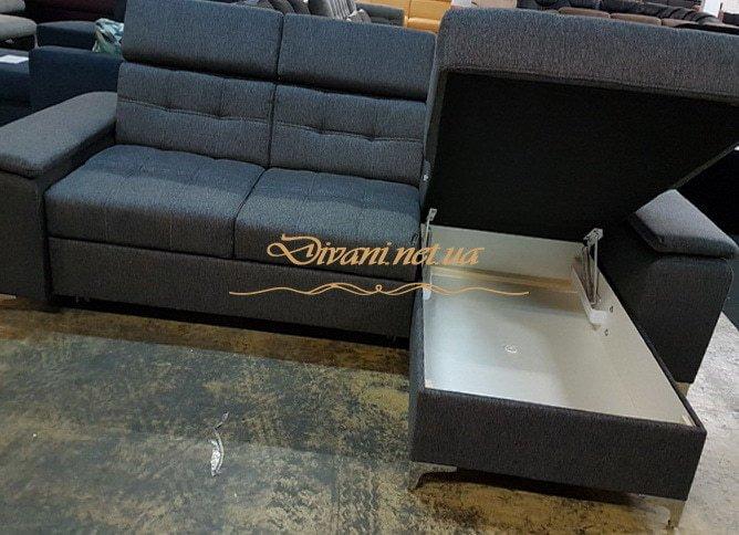 диван кровать с подголовниками на заказ