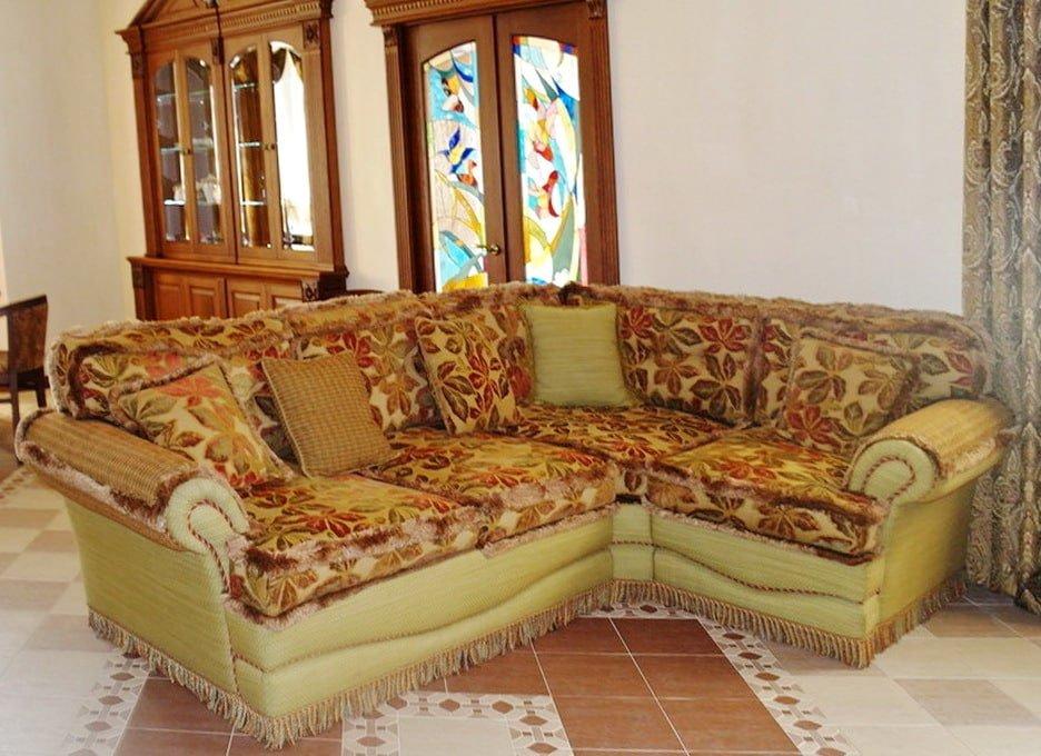 восточный диван