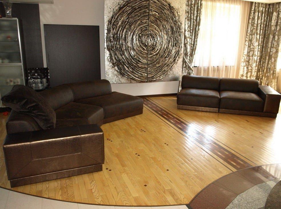 диван модульный 12