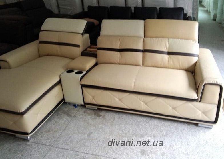 угловая мягкая мебель модульная под заказ