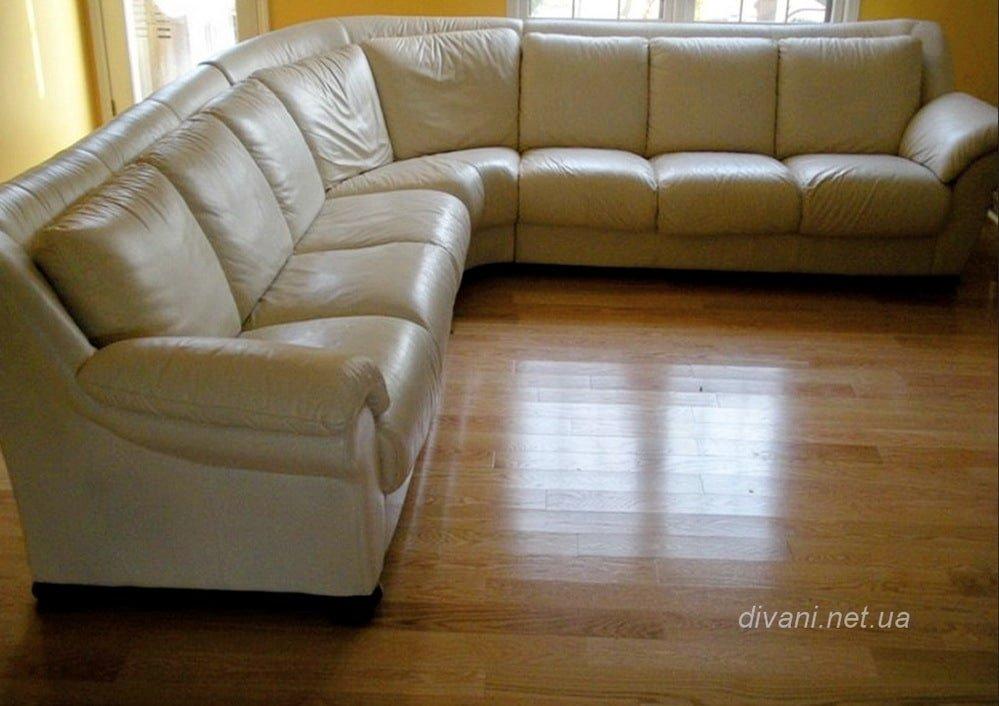 заказной угловой диван 16