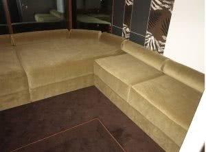 угловой диван модульный