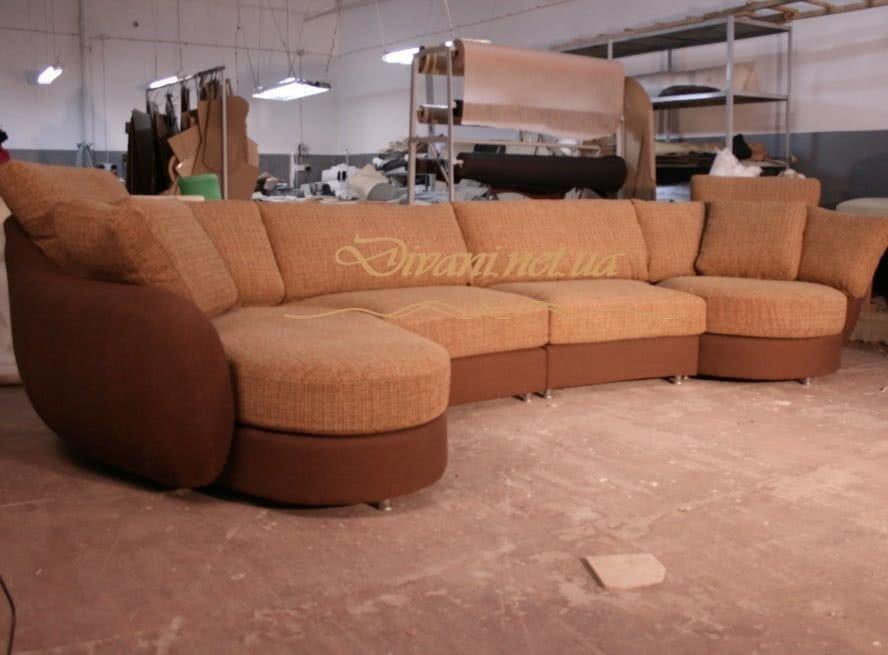 round sofa диваны круглые