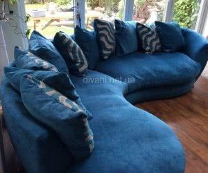 divano di produzione