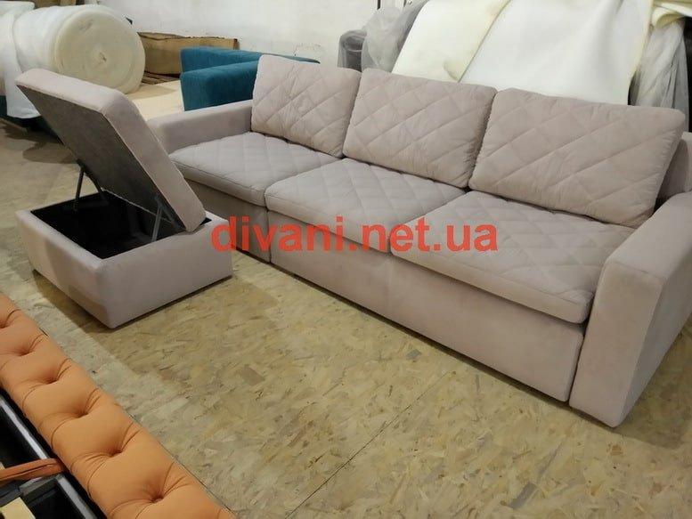 фотогалерея диванов