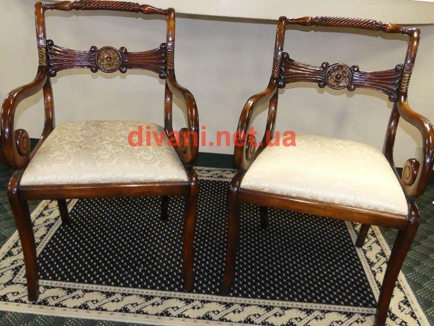 кресла на заказ 2