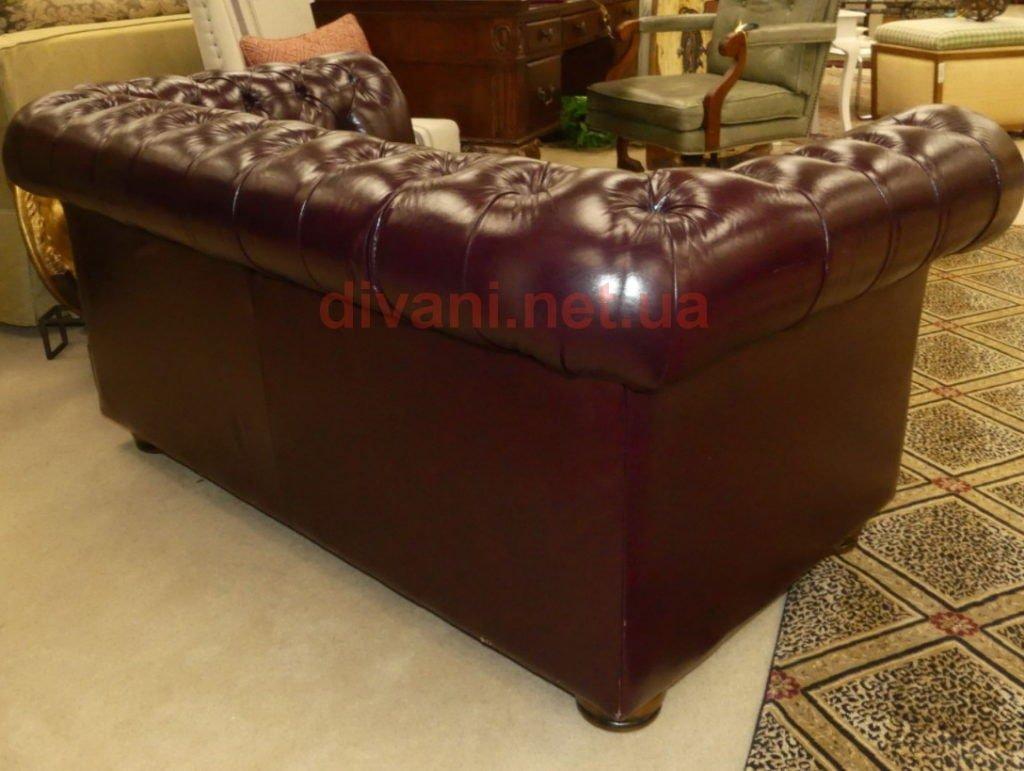 прямой диван под заказ в Киеве