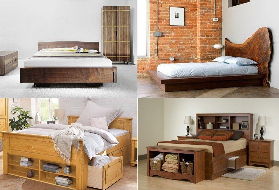 изготовление кровати подиум под заказ