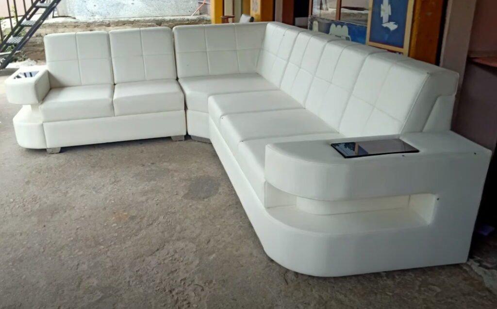 этапы изготовления умного дивана под заказ
