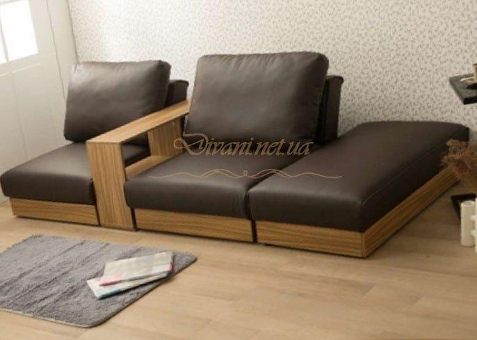 кресло и диван лофт