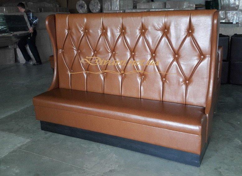 дизайнерские кресла в ресторан на заказ