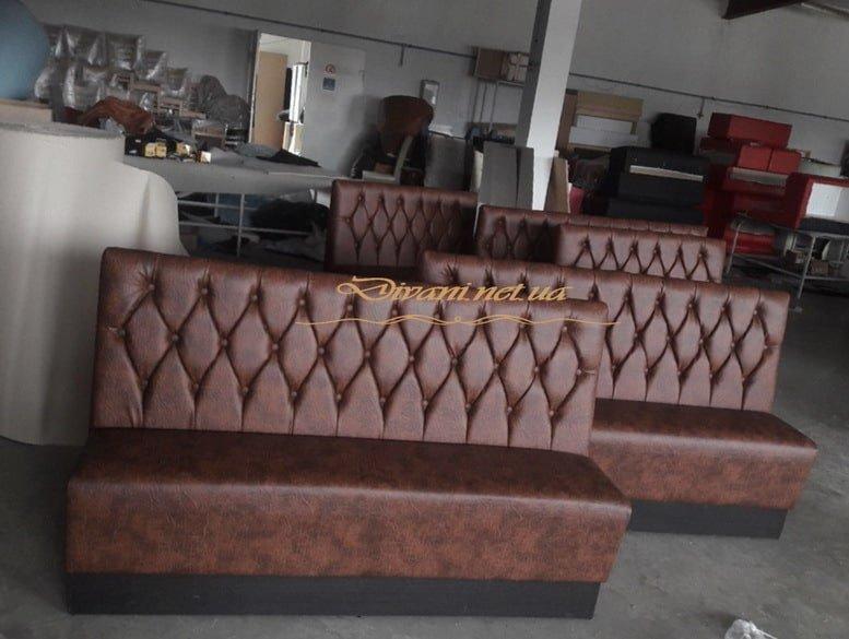 лучшие диваны для ресторанов