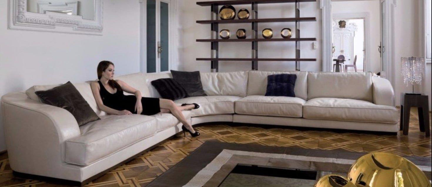 Самая красивая мягкая мебель