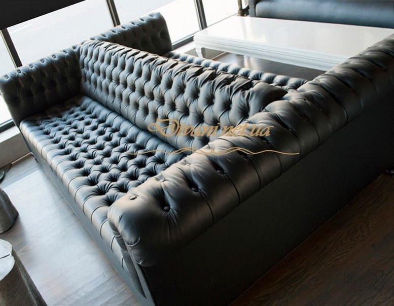 двух сторонние диваны на заказ