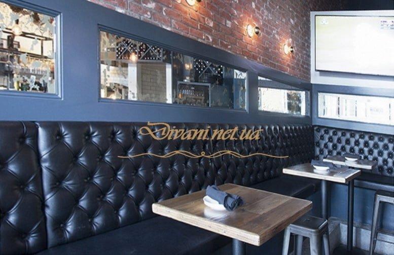 выбрать мебель для ресторана