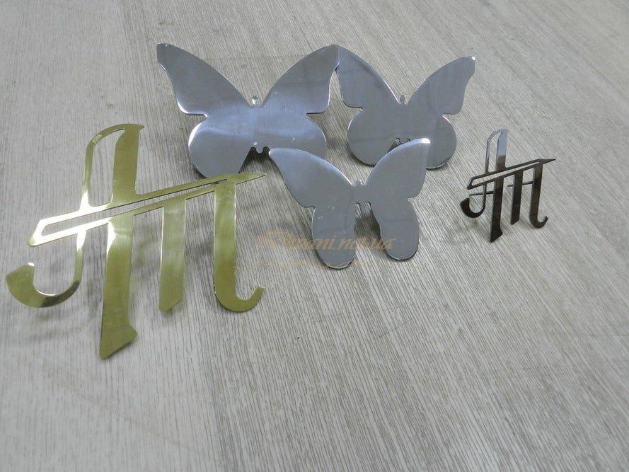 металлический декор для мягкой мебели