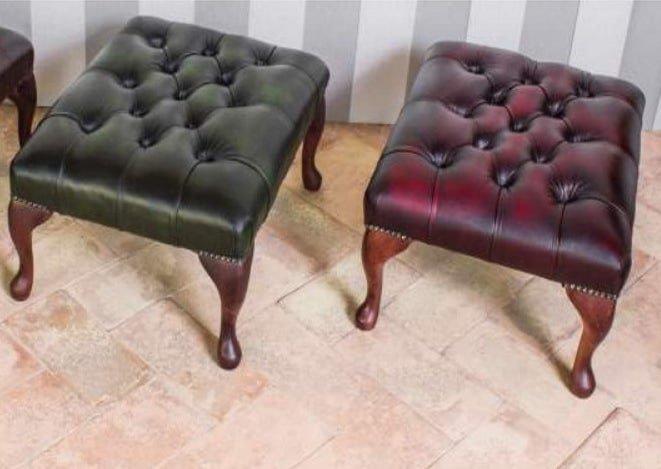 пуфики-стулья