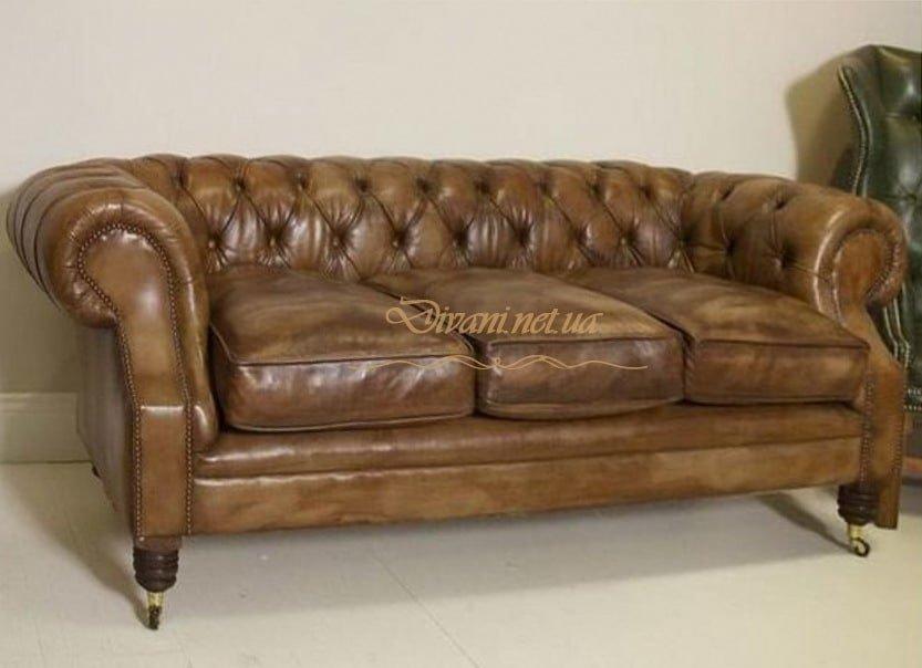 заказать диван честер в Киеве