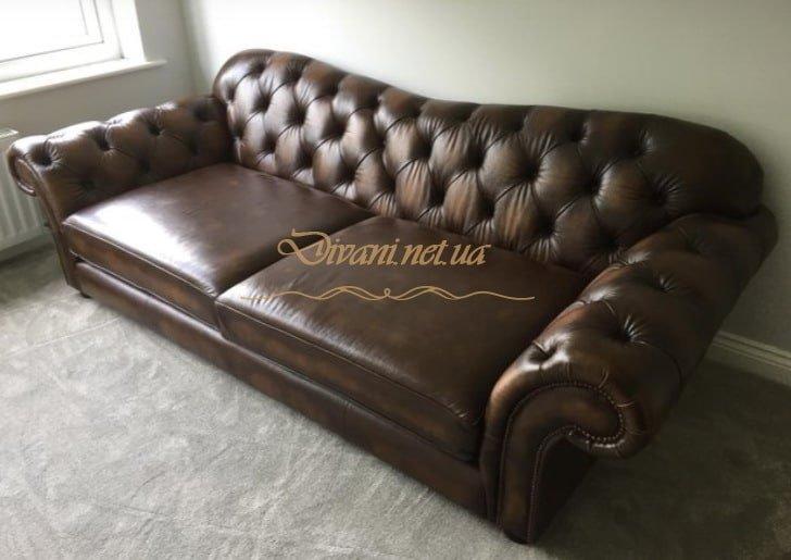 недорогой диван честер