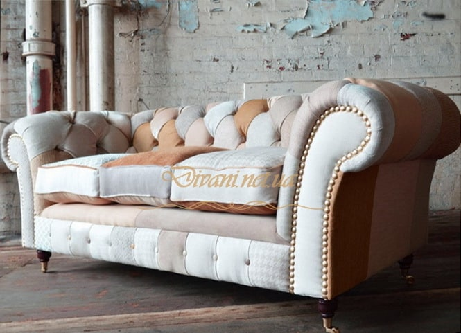продажа диванов честер