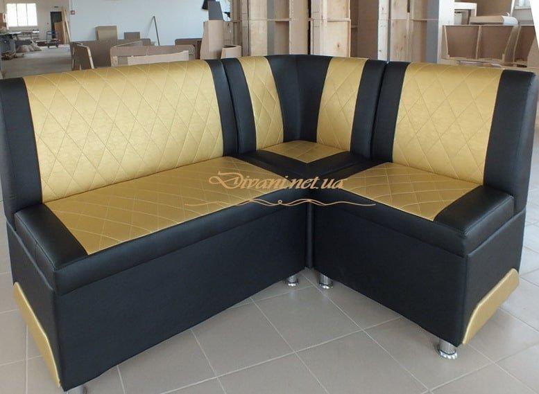 мягкая мебель для кухни на заказ
