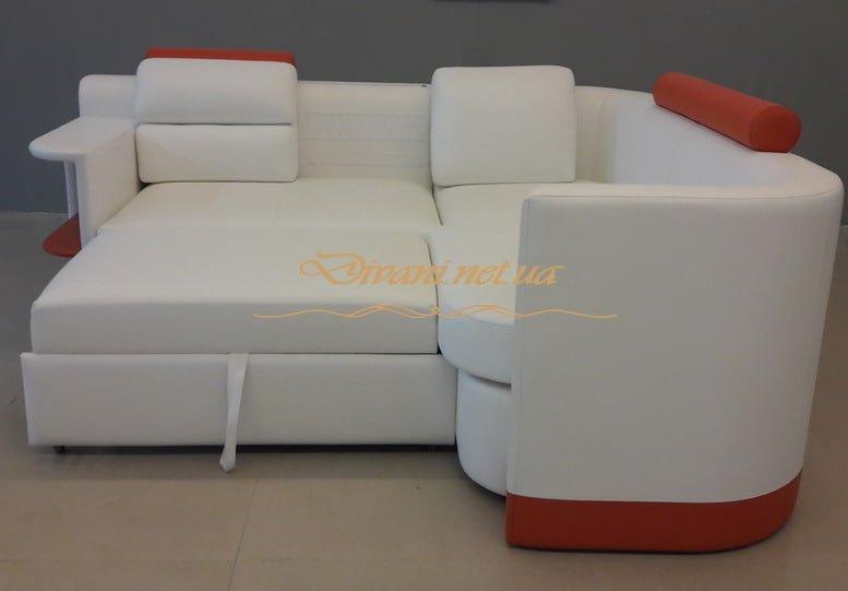 элитный диван для кухни