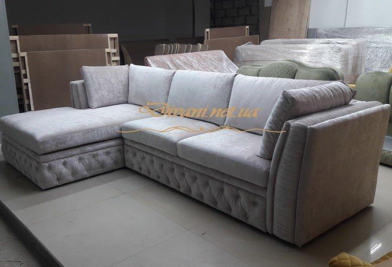 элитный диван для кухни на заказ