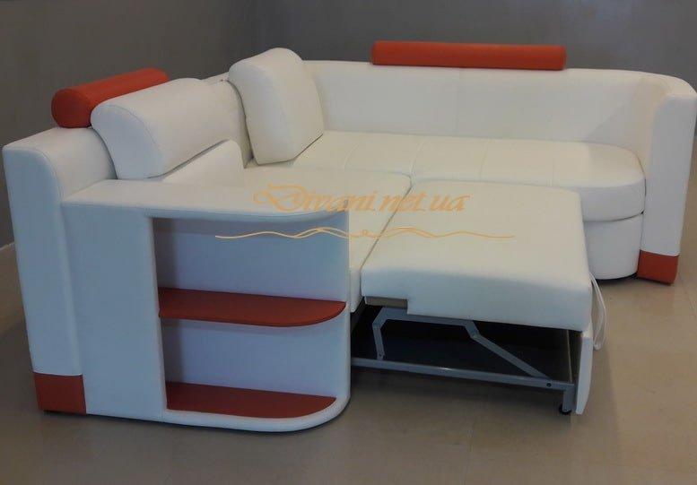 элитный диван для кухни под заказ