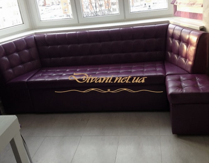 sofa for kitchen
