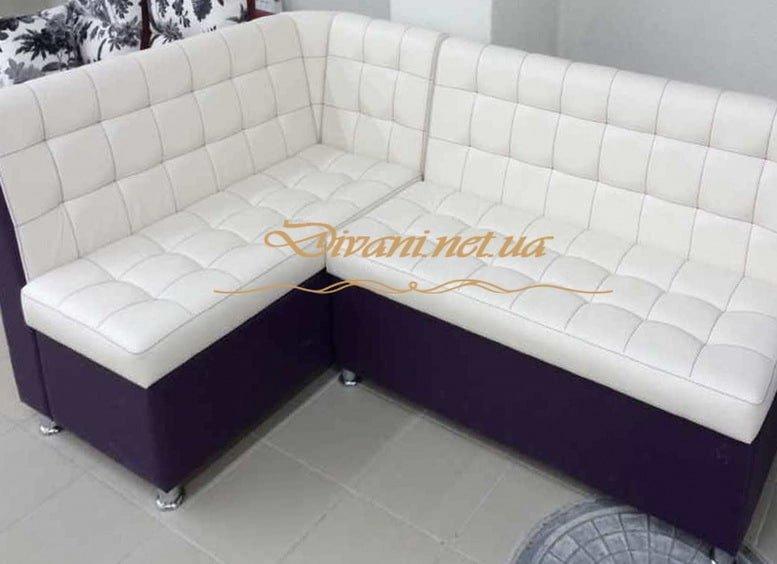 недорогой диван для кухни