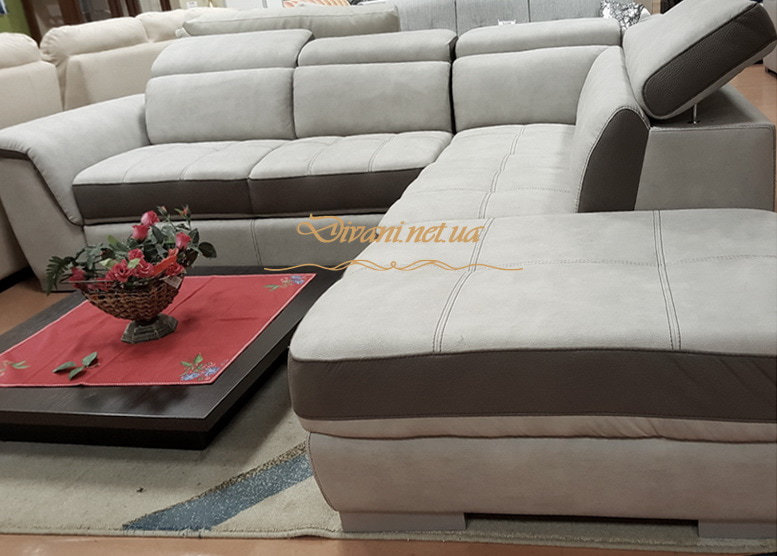 мягкая мебель белого цвета по дзаказ