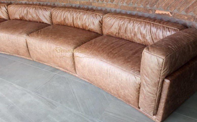диван в скандинавском стиле на заказ