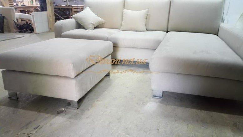 мягкая мебель в скандинавском стиле под заказ Киев