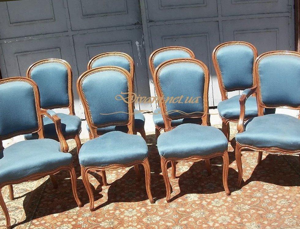 заказные кресла в ресторан