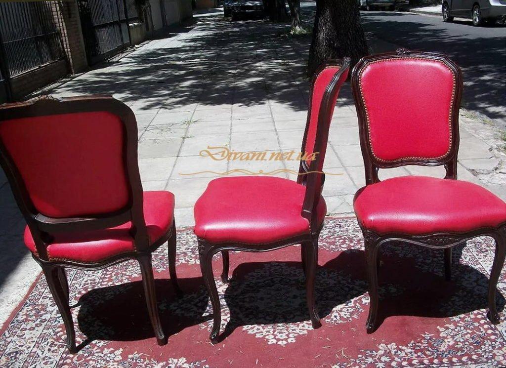 где заказать стулья