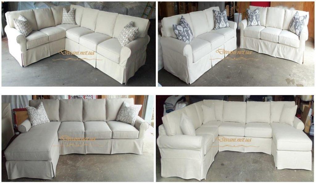 изготовление диванов кантри