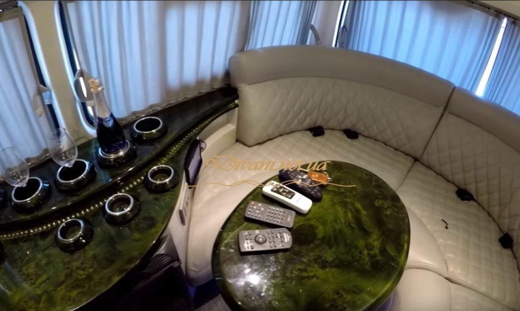 диваны для авто под заказ Киев