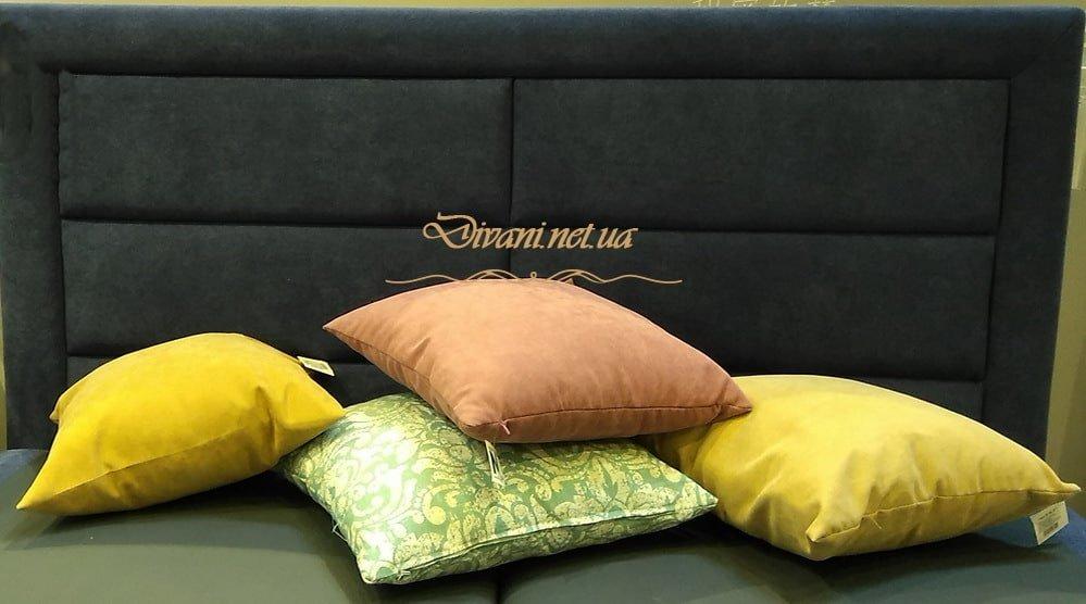 пошив мягкого изголовья для кровати