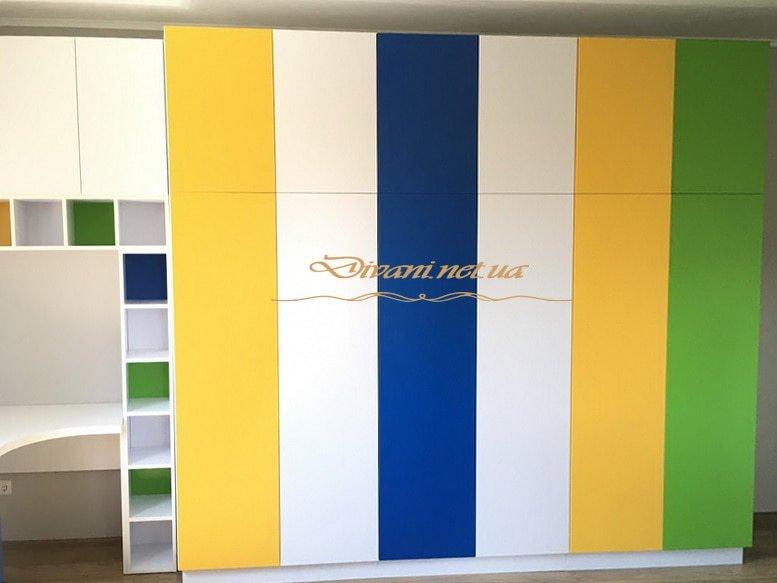 мебель для детей на заказ в Киеве