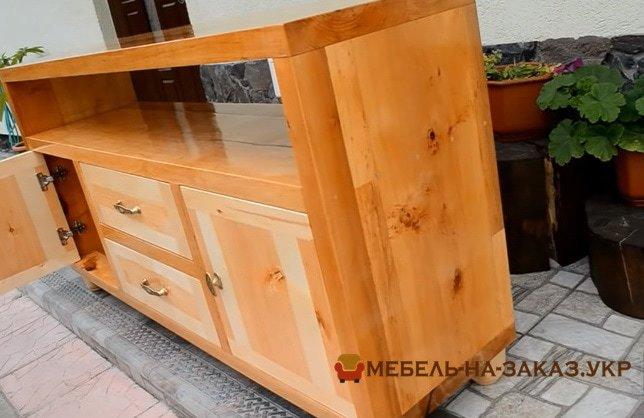лучшая деревянная мебель