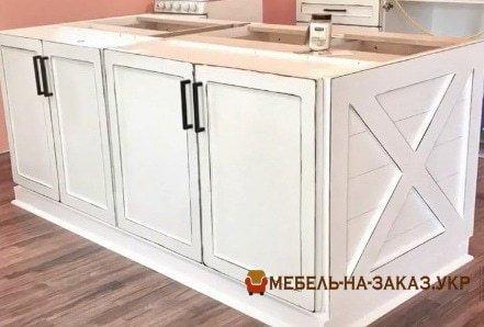 Деревянная мебель на заказ Печерск