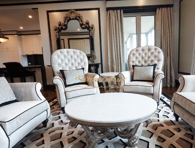 Комплект мягкой мебели на заказ Мироновка