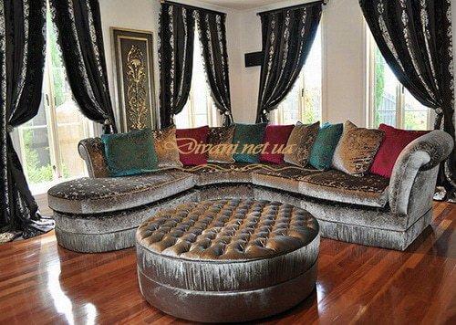 мягкая мебель под заказ Выжгород Быковня