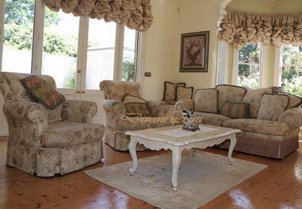 комплект мягкой мебели под заказ Выжгород