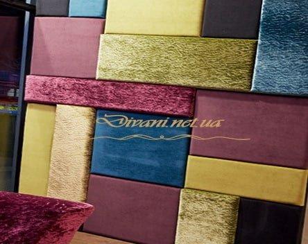 разноцветные настенные декор панели